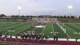 Thumbnail for entry 8/31: Argo Varsity Football v. Lane Tech