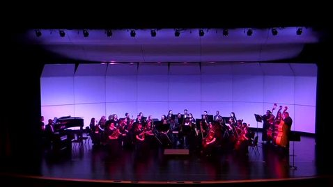 Winter Orchestra Concert '19