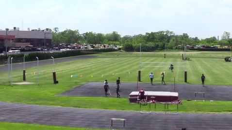 Thumbnail for entry 6/3: SSC Boys Track and Field Conference Meet