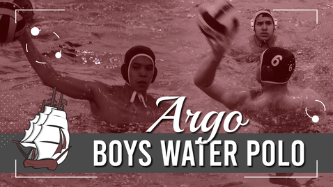 Thumbnail for entry 5/10: Boys Varsity Water Polo vs Hinsdale South
