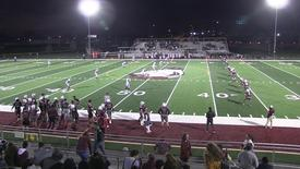 Thumbnail for entry 9/7: Argo Varsity Football v. Oak Lawn