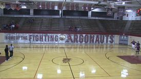 Thumbnail for entry Argo Basketball: Boys Varsity v. T. F. North - 11/30