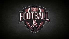 Thumbnail for entry Argonaut Football v. Reavis