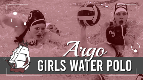 Thumbnail for entry 5/13: Girls Varsity Water Polo vs Stagg