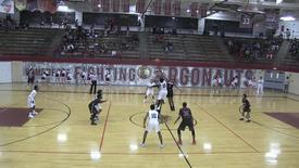 Thumbnail for entry 2/13: Boys Varsity Basketball v. Eisenhower