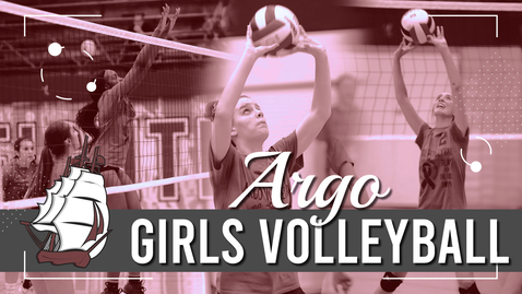 Thumbnail for entry 4/19: Girls Sophomore and Varsity Volleyball vs Oak Forest