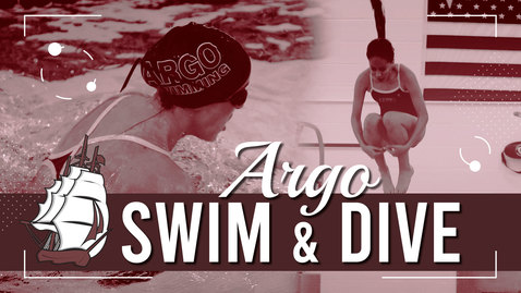 Thumbnail for entry Argo Swim and Dive: Girls Varsity v. Eisenhower