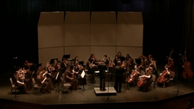 Thumbnail for entry ACHS Orchestra Winter Concert 2015