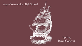 Thumbnail for entry ACHS Band Concert - Spring 2015