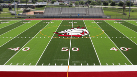 Thumbnail for entry The New Argo Memorial Field