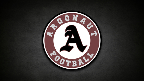 10/4 Homecoming: Argo Varsity Football v. Evergreen Park