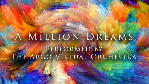 Thumbnail for entry A Million Dreams