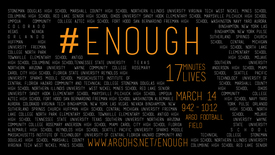 Thumbnail for entry #Enough
