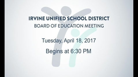 2017-04-18 Board Meeting