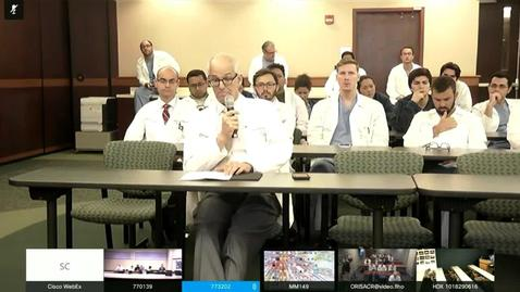 Thumbnail for entry Image Guided Surgery