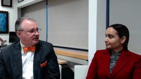 Thumbnail for entry March 22nd Live Event with Prabhleen Chahal, MD and John Vargo, MD