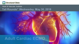 Thumbnail for entry ECMO in the Adult Patient