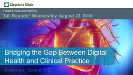 Thumbnail for entry Bridging the Gap Between Digital Health and Clinical Practice