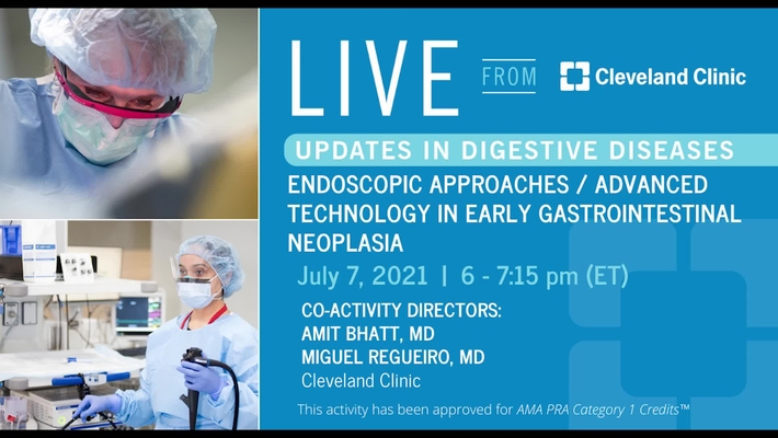 Endoscopic Approaches/Advanced Technology in Early Upper Gastrointestinal Neoplasia