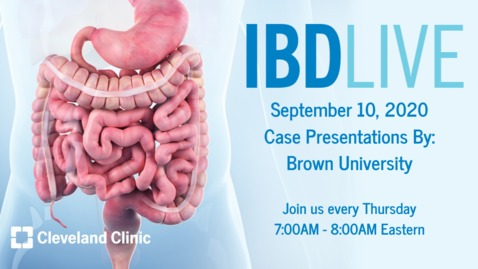 Thumbnail for entry IBD Live - September 10, 2020