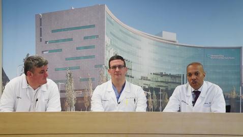 Thumbnail for entry Vascular Surgery: Mesenteric Ischemia