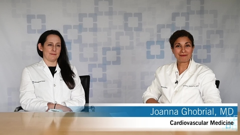 Thumbnail for entry Cleveland Clinic Cardio Obstetrics Program