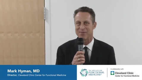 Thumbnail for entry How Healing Works – And What It Means for Healthcare – Wayne Jonas, MD