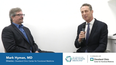 Thumbnail for entry Exclusive Interview with Henri Roca, MD