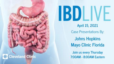 Thumbnail for entry IBD Live - April 15, 2021