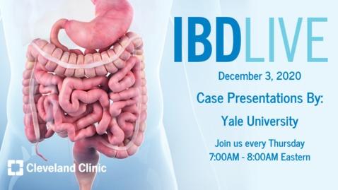 Thumbnail for entry IBD Live - December 3, 2020