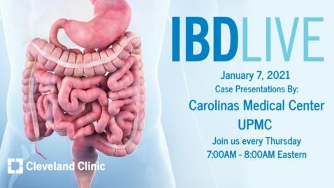 Thumbnail for entry IBD Live - January 7, 2021