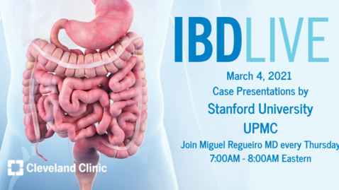 Thumbnail for entry IBD Live - March 4, 2021