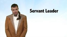 Thumbnail for entry L Vo's Servant Leader