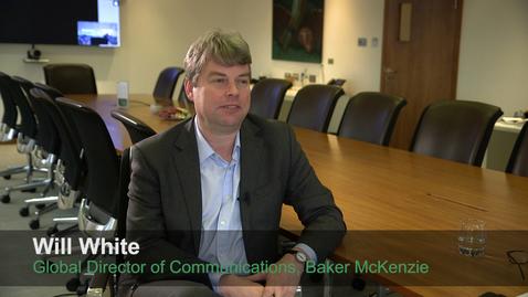 Thumbnail for entry Baker McKenzie Case Study