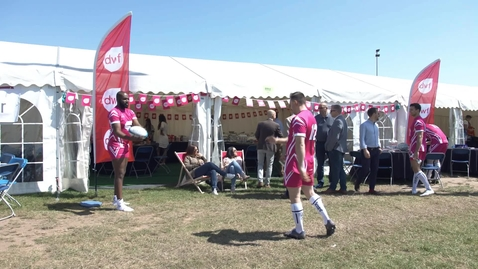 Thumbnail for entry Lloyds Rugby Sevens Event Promo (dwf)