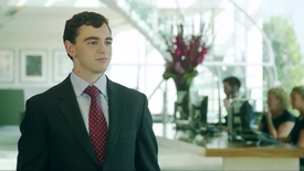 Thumbnail for entry Recruitment Film (Hogan Lovells)