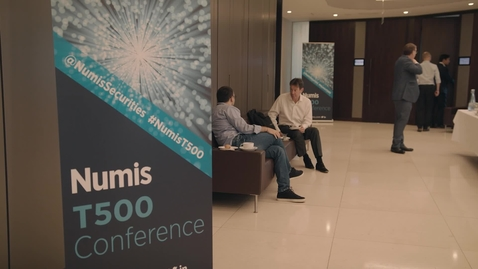 Thumbnail for entry Numis T500 Conference Highlights Video (Numis Securities)