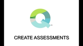 Thumbnail for entry 'Q Series' Training Videos (Pearson)