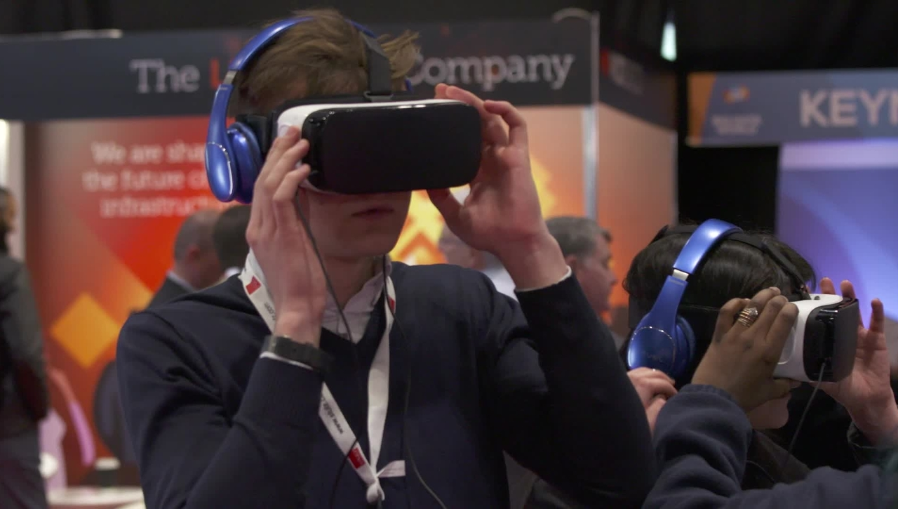 Smart IoT Conference - Highlights - Closer Still Media