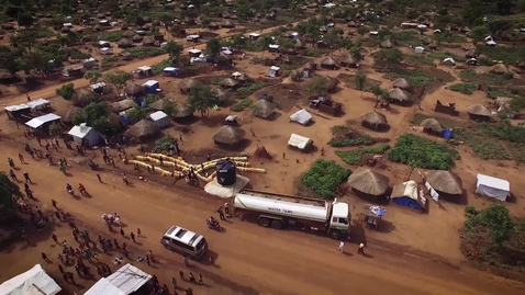 Thumbnail for entry Oxfam Testimonial - Case Study Video for Okta