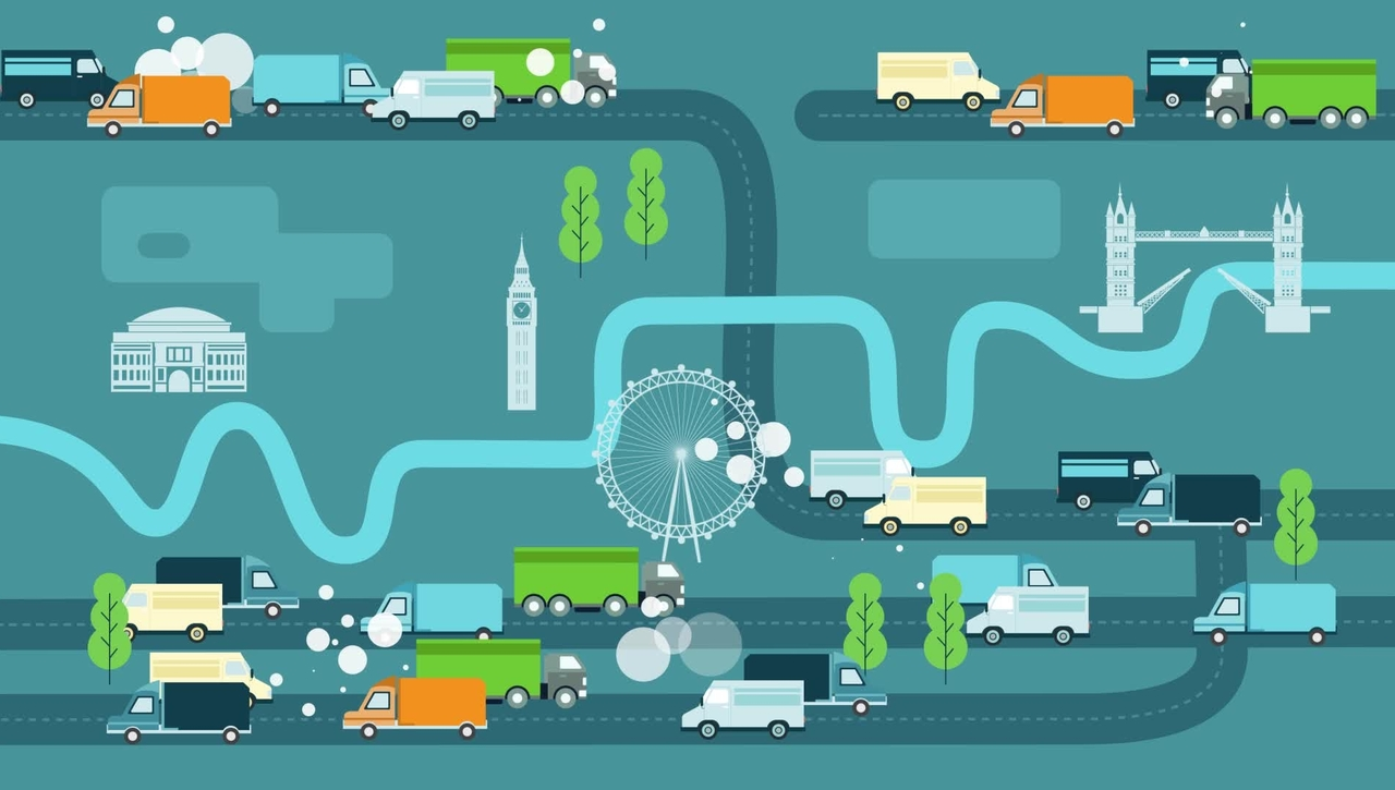 Click and Collect Service (Cross River Partnership)