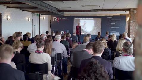 Thumbnail for entry Returns Revolution Conference Highlights Video (ReBOUND Returns)