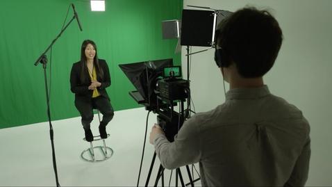 Thumbnail for entry Presenter Training Video