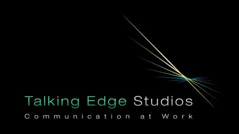 Thumbnail for entry IGD Leading Edge Conference