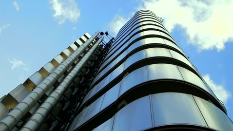 Thumbnail for entry Location Filming Video (Lloyd's of London)