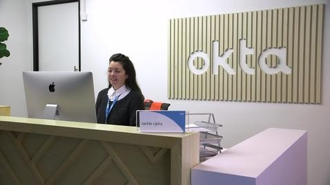 Thumbnail for entry Office Promo Video (OKTA)