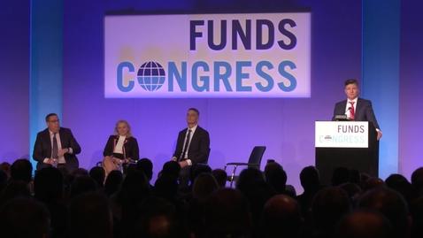 Thumbnail for entry Event Highlights Video - Dechert Funds Congress