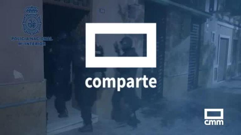 Desmantelada una célula yihadista con 6 detenidos en Melilla y Marruecos