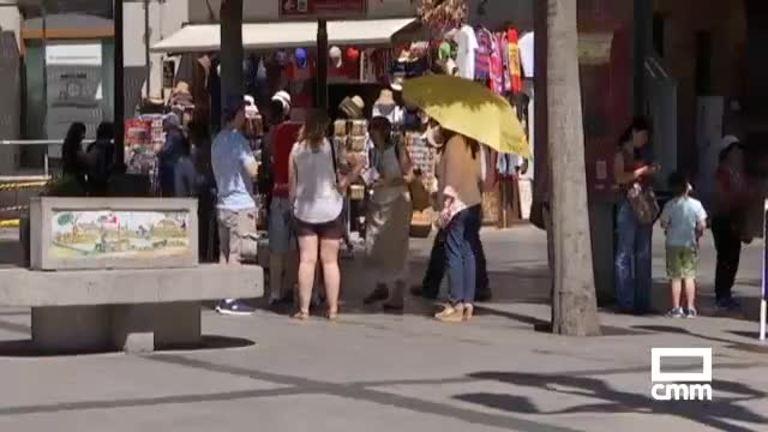 Los castellanomanchegos empiezan la Operación Salida en sus vacaciones de verano