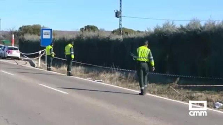 El detenido por el atropello mortal de una joven abandonó su vehículo en Guadalajara